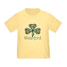 Waterford Shamrock T