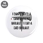 God Bailout 3.5