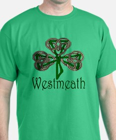 Westmeath Shamrock T-Shirt