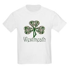 Westmeath Shamrock T-Shirt