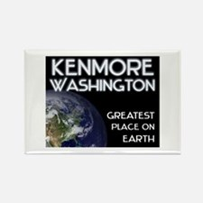 kenmore washington - greatest place on earth Recta