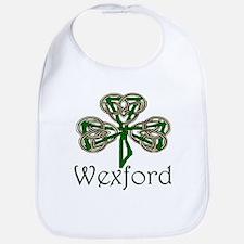 Wexford Shamrock Bib