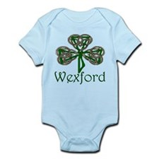 Wexford Shamrock Infant Bodysuit