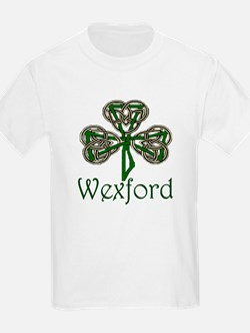 Wexford Shamrock T-Shirt