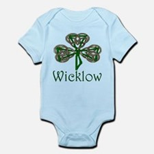 Wicklow Shamrock Infant Bodysuit