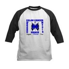 Colon Cancer Month Tee