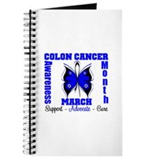 Colon Cancer Month Journal