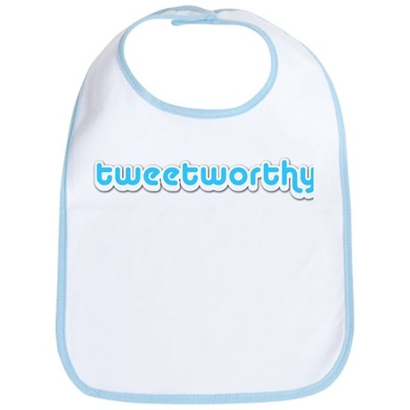 Tweetworthy - Bib