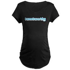 Tweetworthy - T-Shirt