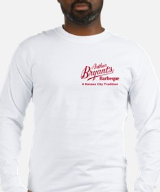 Arthur Bryant's Barbeque Long Sleeve T-Shirt
