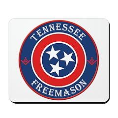 Tennessee Masons Mousepad