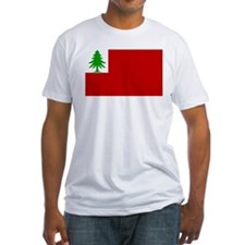 New England Flag Shirt