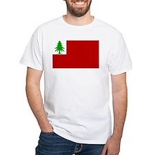 New England Flag Shirt