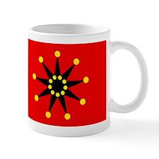 Wuchang Uprising Flag Mug