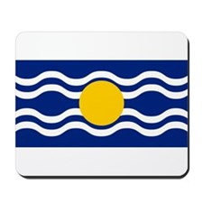 West Indies Federation Flag Mousepad