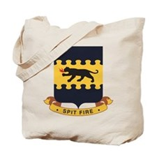 Tuskegee Airmen Emblem Tote Bag