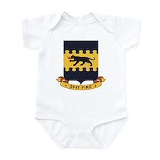 Tuskegee Airmen Emblem Infant Bodysuit