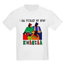 Kwanzaa Kids T-Shirt