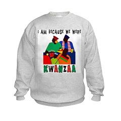 Kwanzaa Sweatshirt