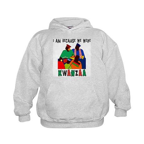 Kwanzaa Kids Hoodie