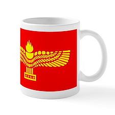 Syriac Aramaic Flag Mug
