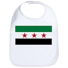 Syria Flag (1932) Bib