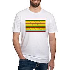 Sultanate of Zanzibar Flag Shirt
