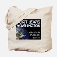 fort lewis washington - greatest place on earth To