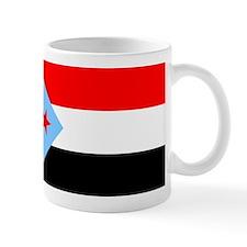 South Yemen Flag (1967) Mug