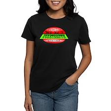 Juneteenth Logo 2 Tee