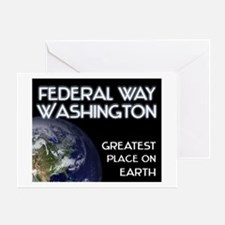 federal way washington - greatest place on earth G