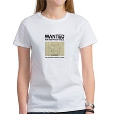 The Original Wanted Leprechau Tee