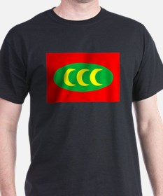 Ottoman Empire Flag (1517) T-Shirt