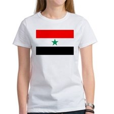 North Yemen Flag Tee