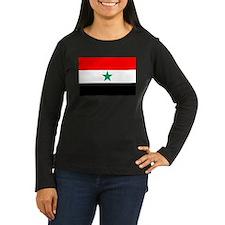 North Yemen Flag T-Shirt