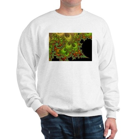 Foxfyre Fractal Sweatshirt