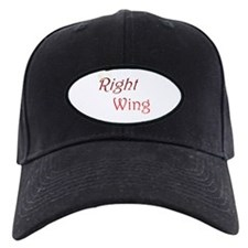Right Wing Baseball Hat