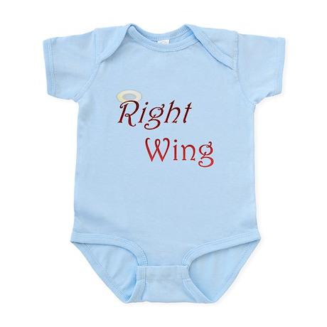 Right Wing Infant Bodysuit