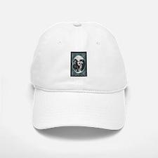 Scottish Deerhound Designer Baseball Baseball Cap
