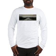 UPDOWNLONGWAYAROUND Long Sleeve T-Shirt