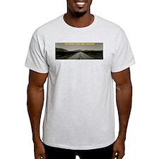 UPDOWNLONGWAYAROUND T-Shirt