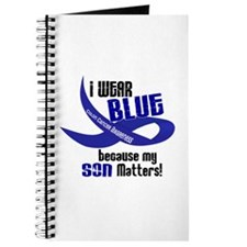 I Wear Blue For My Son 33 CC Journal