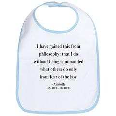 Aristotle 8 Bib