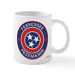 Tennessee Masons Mug