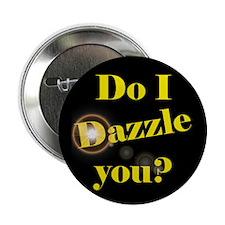 "Dazzle 2.25"" Button (10 pack)"