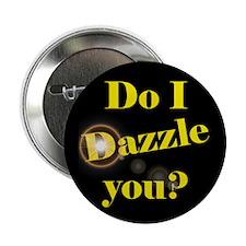 """Dazzle 2.25"""" Button"""