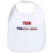 Team Puerto Rico Bib