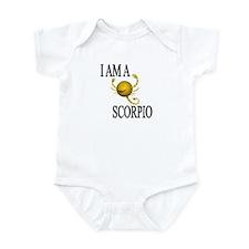 Cute Capricorn baby Infant Bodysuit