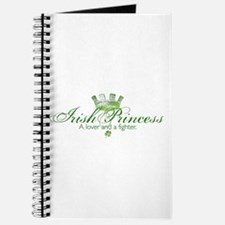 Cute Irish princess Journal