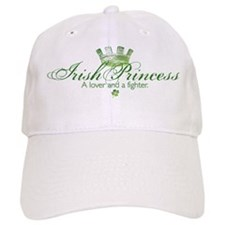 Unique Ireland girls Baseball Cap